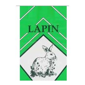 LAPIN  GRANULES 25 kg