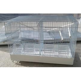 Cage d'elevage (uniquement vendue en magasin)