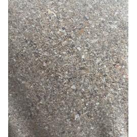 Sable brun anisé de fond de cage 25 kg (VENDU UNIQUEMENT EN MAGASIN)