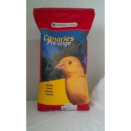 Mélange canaris sans navette 20 kg