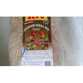 Bourre Premium Parra Mix