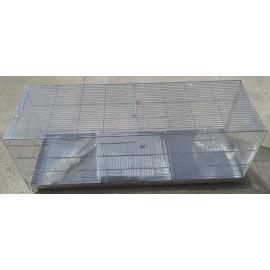 Cage d'élevage (uniquement vendue en magasin)