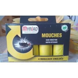 Anti mouches (4 rouleaux)