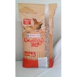 Mélange pour poules pondeuses 20 kg (Gold 4 mix - Versele Laga)