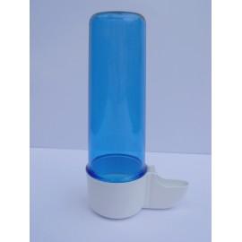 Abreuvoir 110 ml blanc/bleu