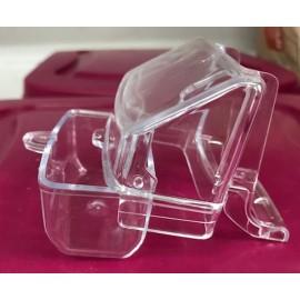 Ratelier en plastique