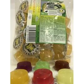 Lot de 48 Jelly (pour oiseaux, insectes ou reptiles) - FRAIS DE PORT INCLUS
