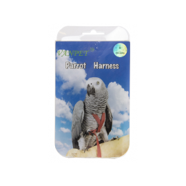 HARNAIS (S) POUR OISEAUX