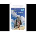 HARNAIS (XL) POUR OISEAUX